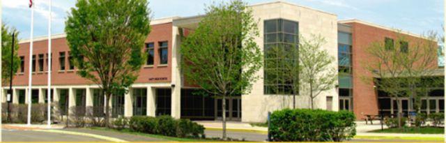 amity-regional-high-school